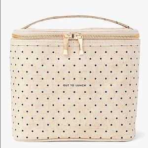 FINAL DROP ⬇️ Kate Spade Out to Lunch Tote